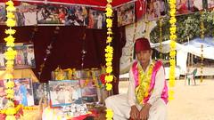 Pan shop by Dr. Shahid-Burewala Trekkerz (What Next)