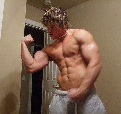 Teen biceps xxx my annoying stepbro
