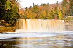 Upper Tahquamenon Falls | by James Marvin Phelps