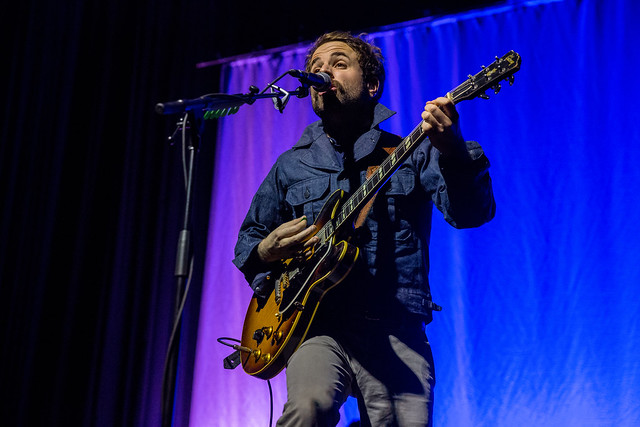 Dawes at the Pageant, February 1, 2017