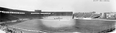 Fenway Park Panorama - October 1912