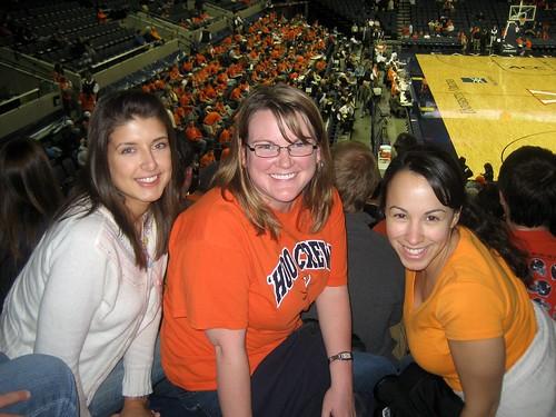 Gonzaga v UVA Basketball