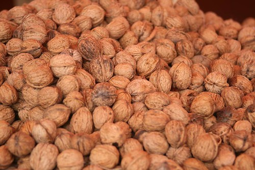 walnuts | by Renee Silverman