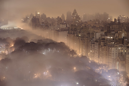 New York at Night | by JC Richardson