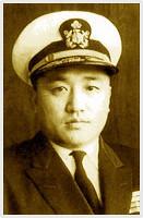 7代海軍参謀総長(中将)함명수(...