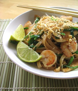 Pad Thai | by Nook & Pantry