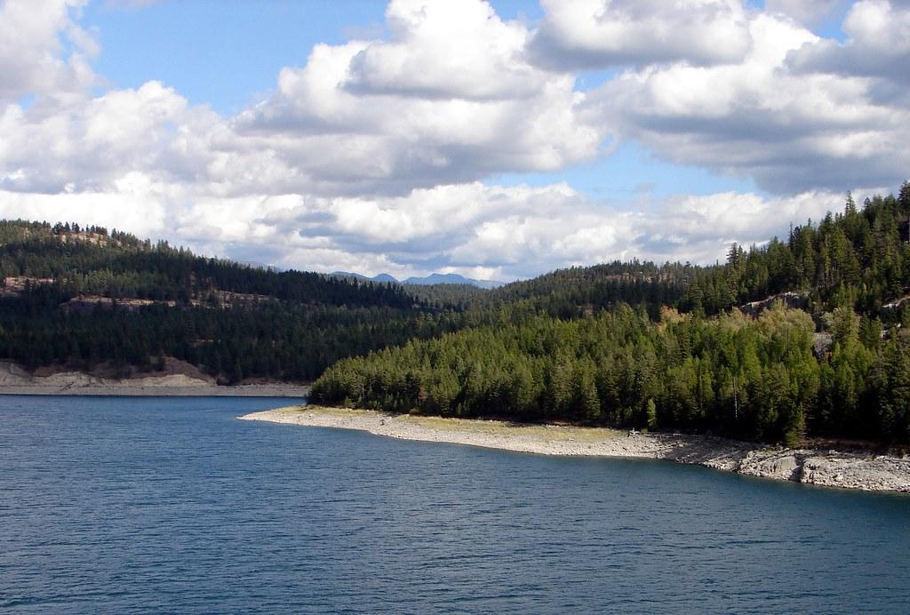 Lake Koocanusa #1 Montana | Lake Koocanusa #2 Recent ...
