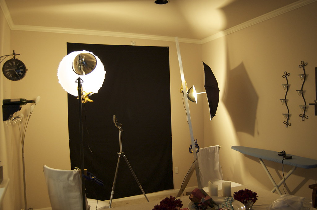 home studio photography lighting set up 6 tips for setting up a