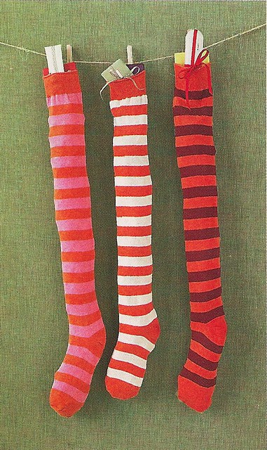 """christmas stockings 