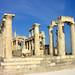 Greece-1173 - Temple of Athena