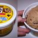 cookie dough in a tub!