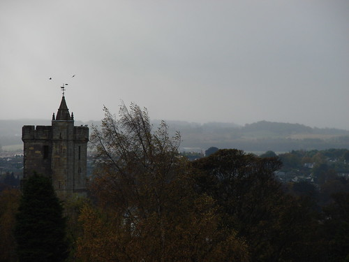 One of the views from Stirling Castle | by {JO}