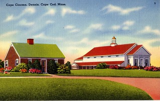 Cape Cinema, Cape Cod , Dennis, Mass. | by projectkevp