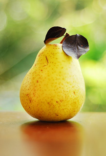 perfect pear | by Kaitlin M