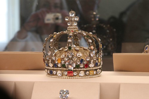 The Crown Jewels | by BaconStand