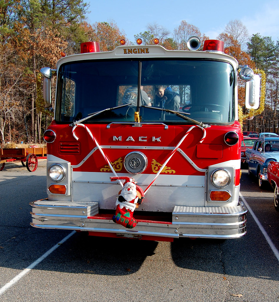 chester fire christmas eve
