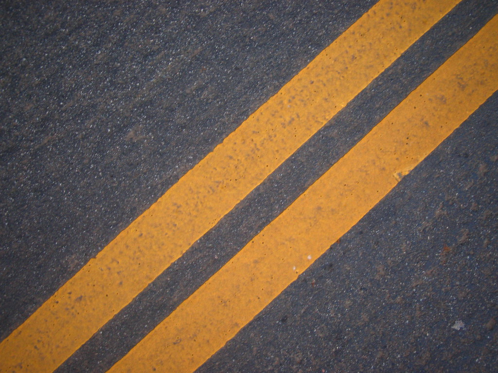 parallel lines in real life - photo #12
