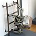 Ladder-Climbing Robot