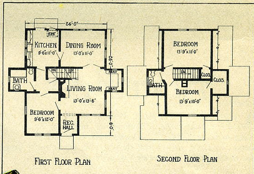 Radford Marysville floor plan This house plan is perfect a Flickr