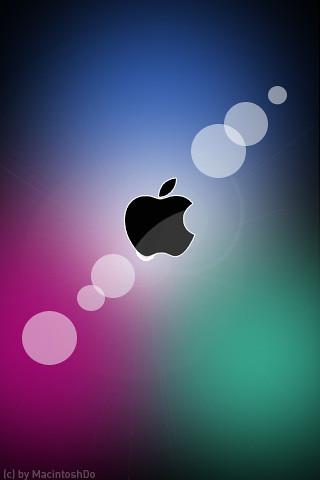 apple tv wallpaper iphone ipodtouch apple tv wallpaper macintoshdo flickr. Black Bedroom Furniture Sets. Home Design Ideas
