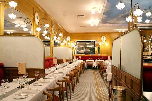 Benoit Restaurant New York