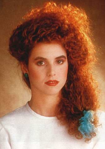 80s hairstyle 27
