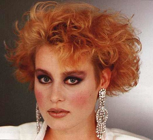 Brilliant 80S Hairstyle 51 Amara Flickr Hairstyle Inspiration Daily Dogsangcom