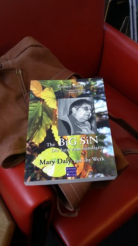 Mary Daly Buch