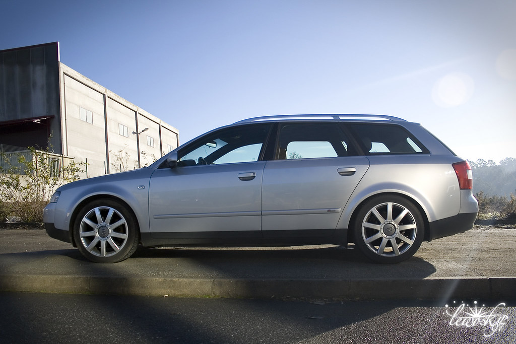audi a4 avant 1 9 tdi 130 cv s line all rights reserved flickr. Black Bedroom Furniture Sets. Home Design Ideas
