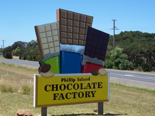 phillip island chocolate factory welcome to the. Black Bedroom Furniture Sets. Home Design Ideas