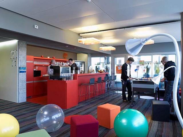amazing google office zurich. Google Office In Zurich | By Andrewarchy Amazing E