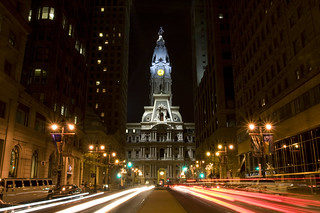 Philadelphia City Hall | by michaelrighi