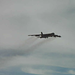 B-52 Flyby over Edwards AFB