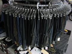 Jeans, sweatshirts, shorts