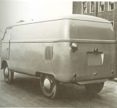 1949 Vw Bus Beyondbookkeeping Flickr