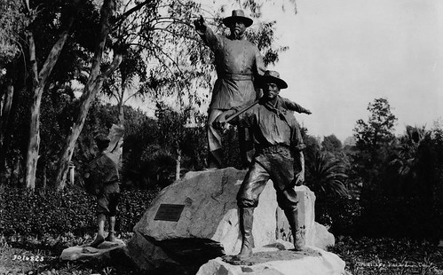 General Harrison Gray Otis Statue | by Floyd B. Bariscale