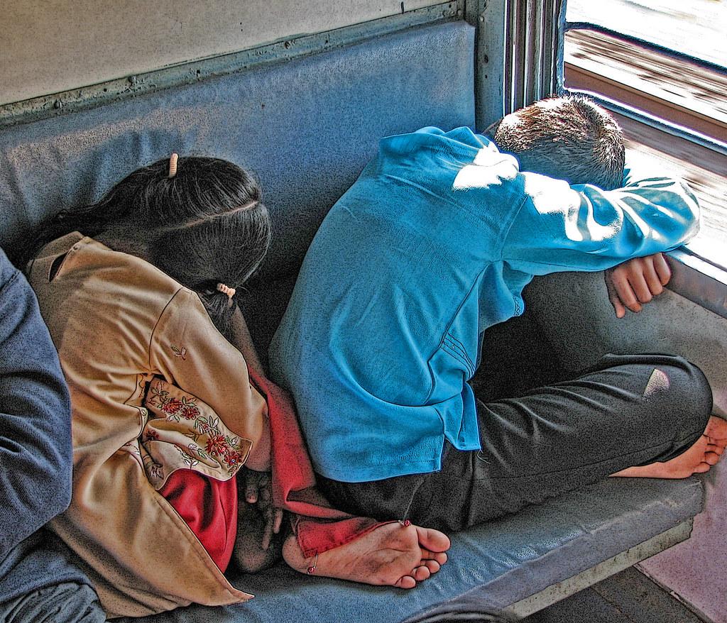 Sleeping - Img 0057 Ep  Brother And Sister, Sleeping -1694