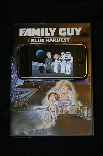 Family Guy: Blue Harvest on iPhone | Family Guy: Blue Harves ... Family Guy Blue Harvest Couch