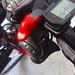Airzounds on my Hardrock commuter bike