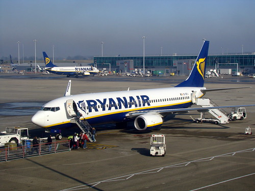 Ryanair B737 London Stansted | Airline: Ryanair Aircraft: Bo… | Flickr