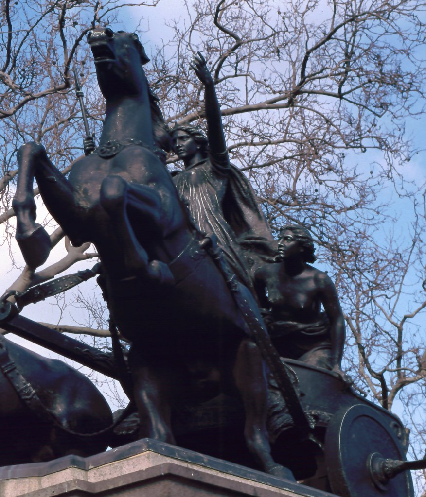 Boudica, Boudicca, Boadicea: Whats in a name?