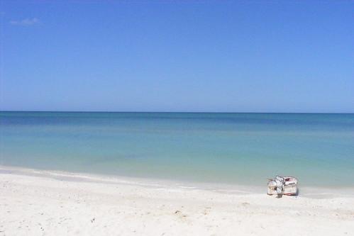 Playa 3 en el agua - 2 4