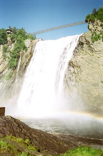 Montmorency Falls | by Quevillon