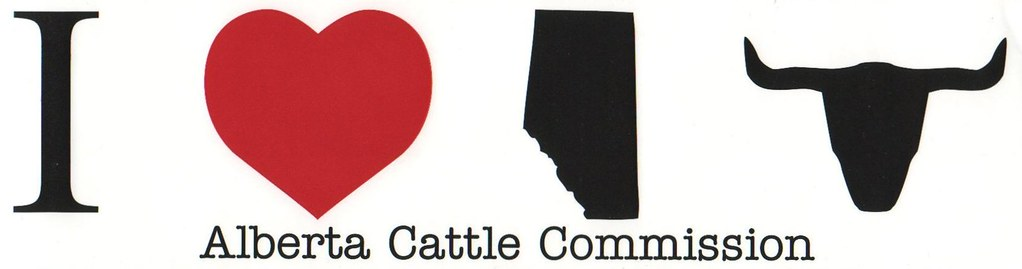 D Car Logo >> I love Alberta beef | Since I'm in a scanning mode today; th… | Flickr