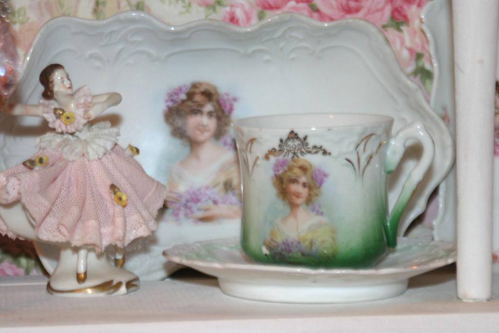 Cottage Rose Tea Room
