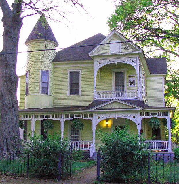 inman park atlanta houses