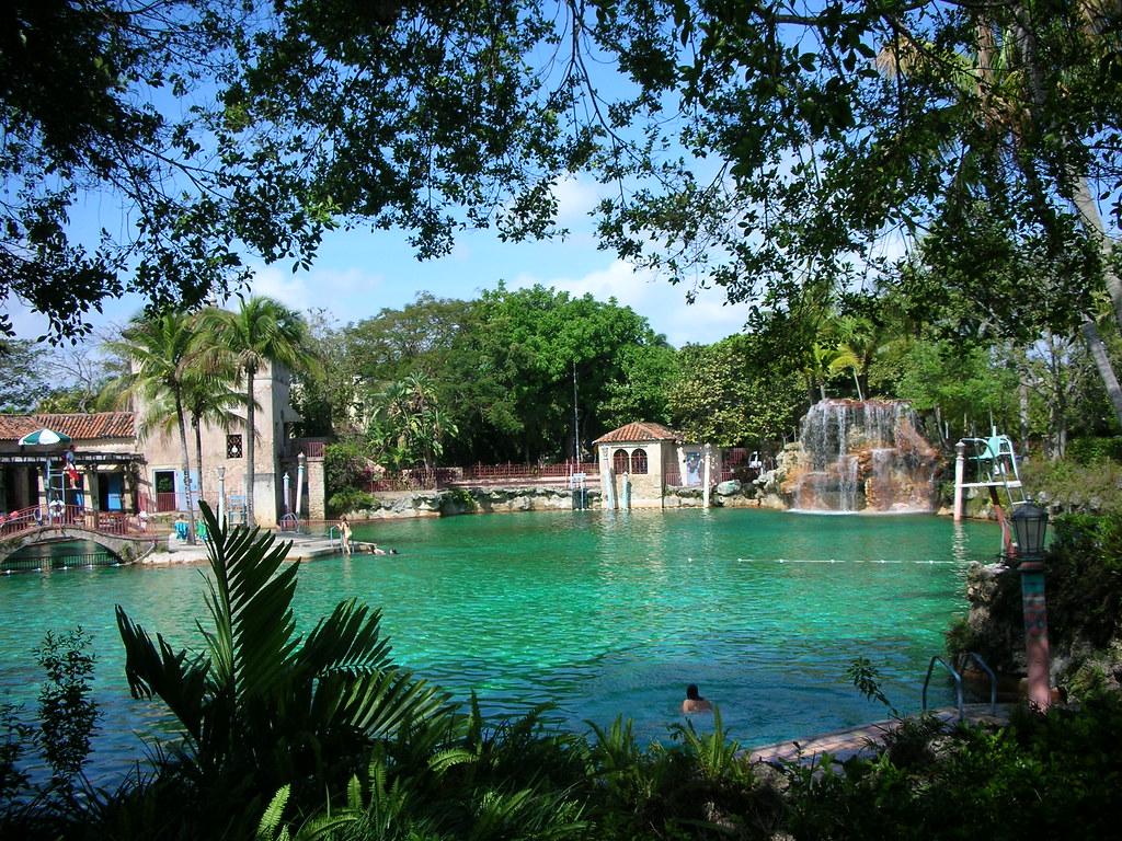 Coral Gables Beach Park