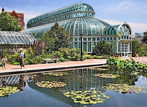 Bronx Botanical Garden Frida Kahlo Masterpieces Margaritas Headed To Ny New York Botanical