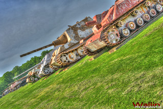 tanklineup | by Wallin Photographic