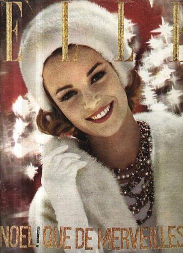 1961  december  elle  anne de zogheb